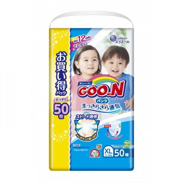 Goo.N GooN трусики универсальные, размер XL