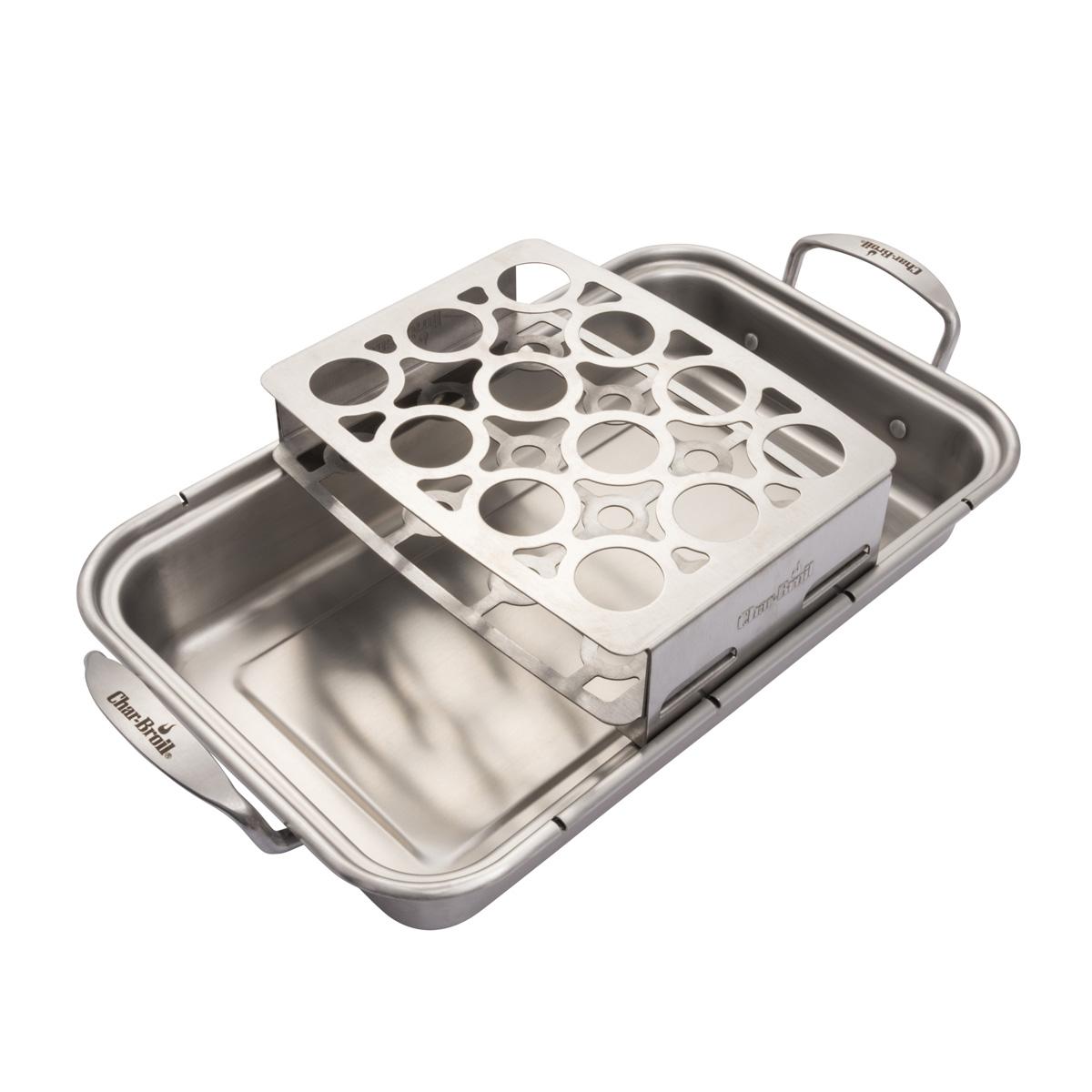 Форма Char Broil Grill+ для жарки перца