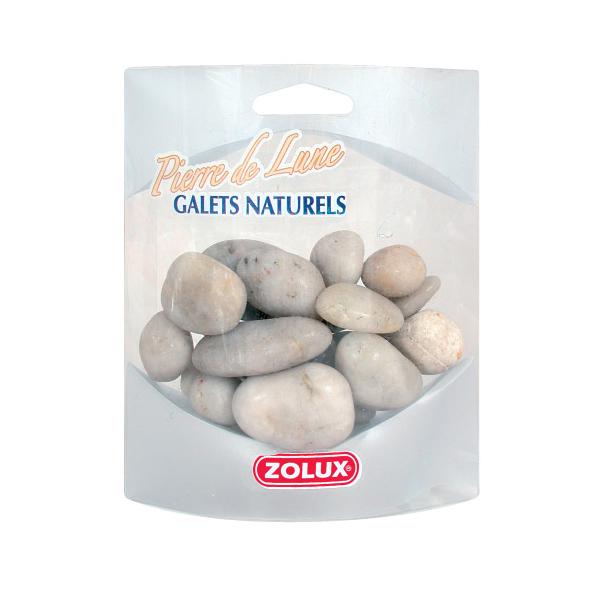 Галька Zolux Лунный камень для аквариума фото