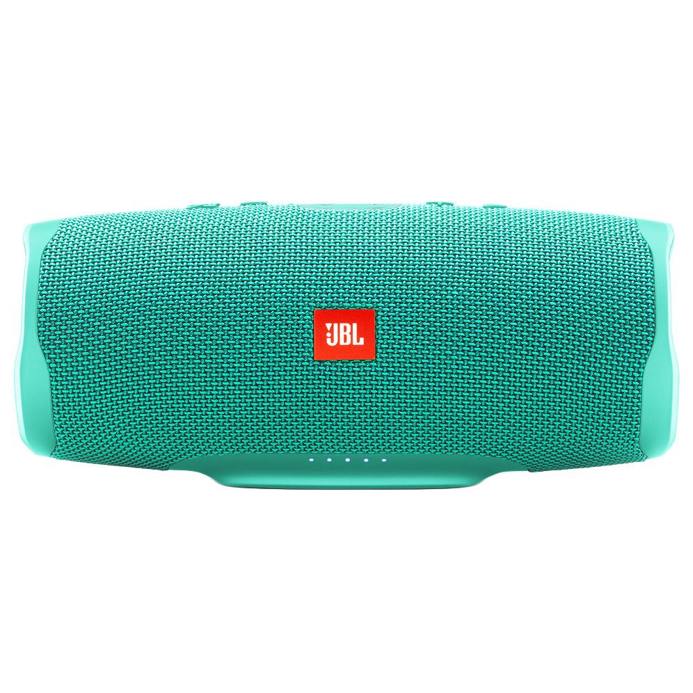 Беспроводная акустика JBL Charge 4 Teal Turquoise