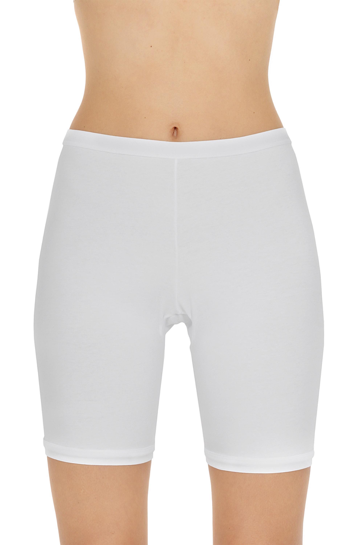 Панталоны женские Pompea ANTISFRE.LISCIA белые 7/XXXL