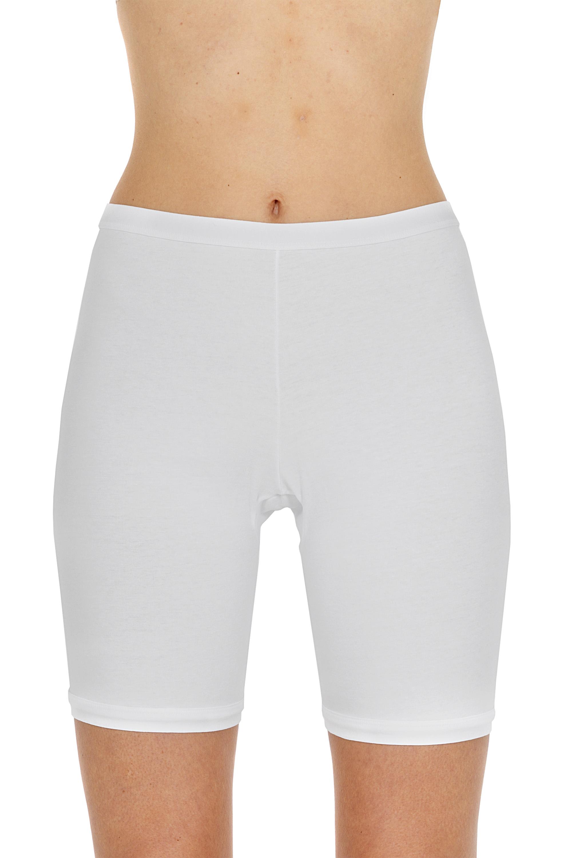 Панталоны женские Pompea ANTISFRE.LISCIA белые 8/XXXXL