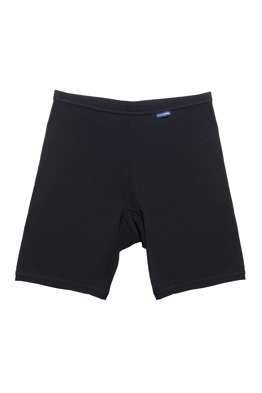 Панталоны женские Pompea ANTISFRE.LISCIA черные 7/XXXL