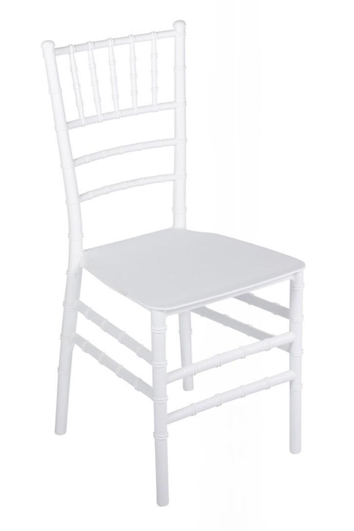 Стул Bradex Home Chiavari белый /FR 0191