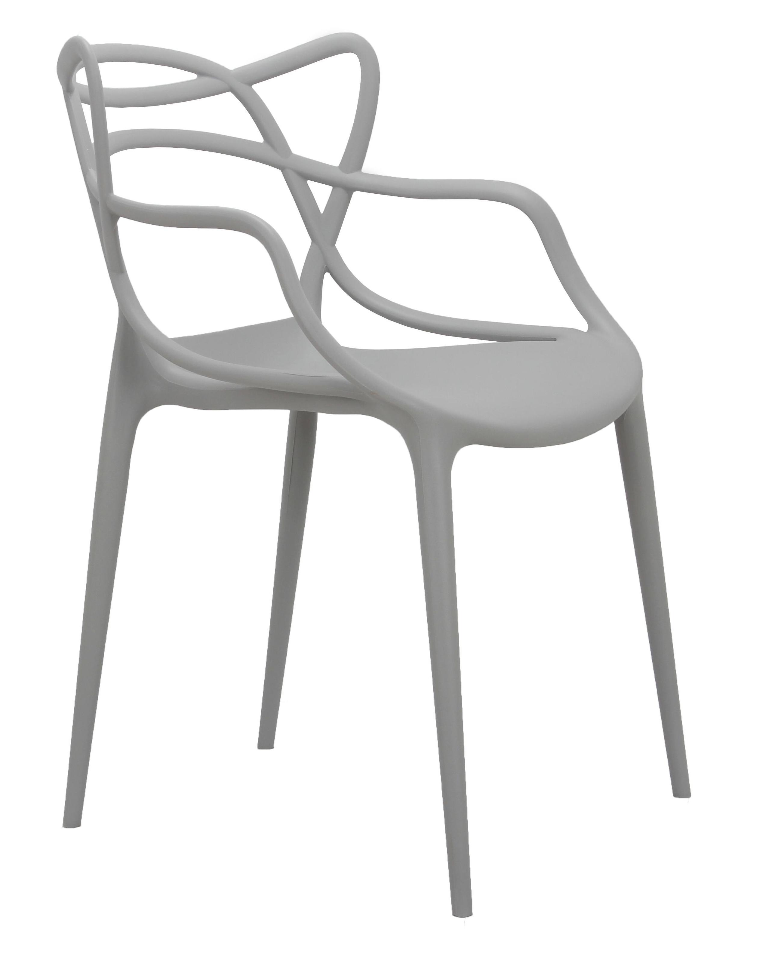 Стул Bradex Home Masters серый / FR 0133