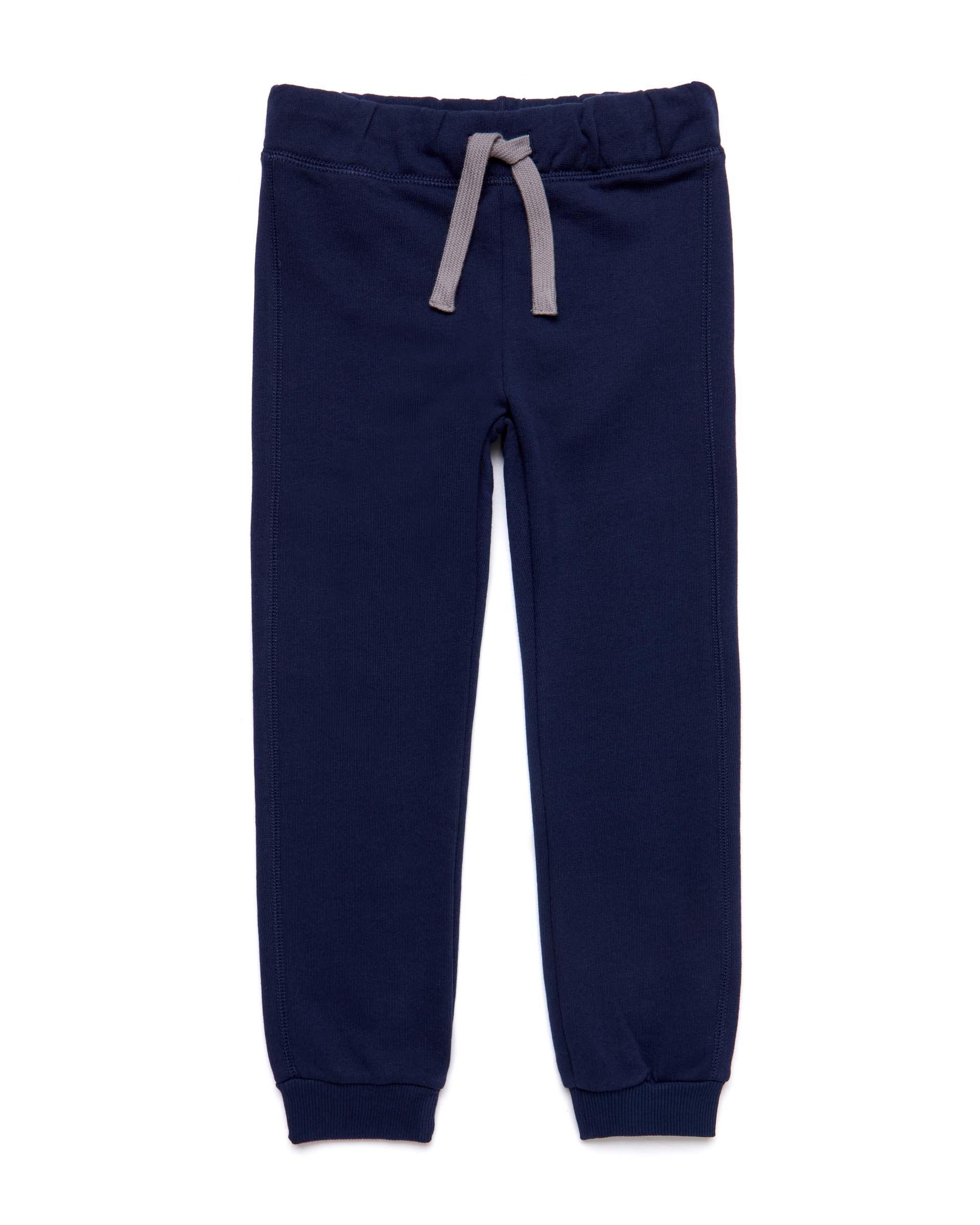Купить 20P_3J68I0449_252, Спортивные брюки для мальчиков Benetton 3J68I0449_252 р-р 140, United Colors of Benetton, Брюки для мальчиков