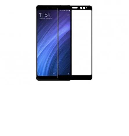 Защитное стекло Mobix для Xiaomi  Redmi Note 5 Pro