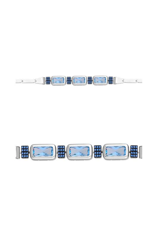 Браслет женский Aquamarine 7443492Б.5 р.19