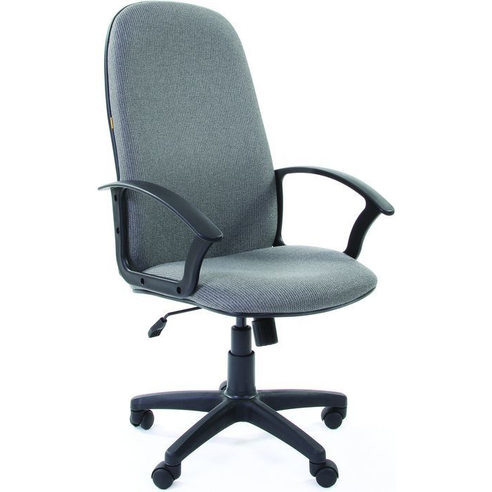 Офисное кресло CHAIRMAN 289 20-23, серый