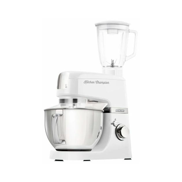 Кухонный комбайн Sencor STM 6350WH White