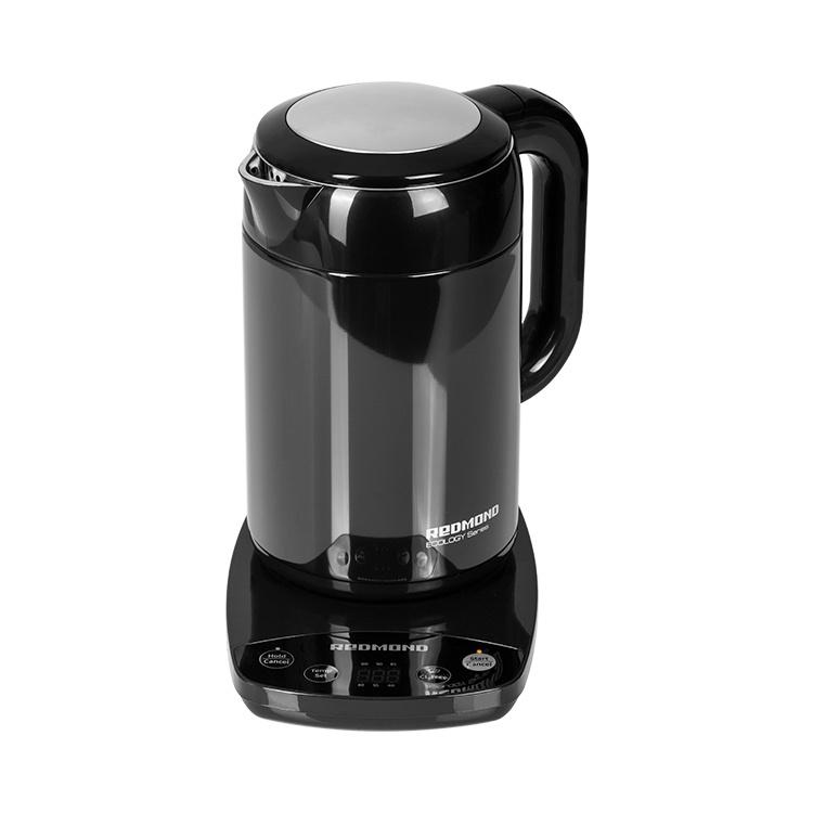 Чайник электрический Redmond RK-M1303D Black