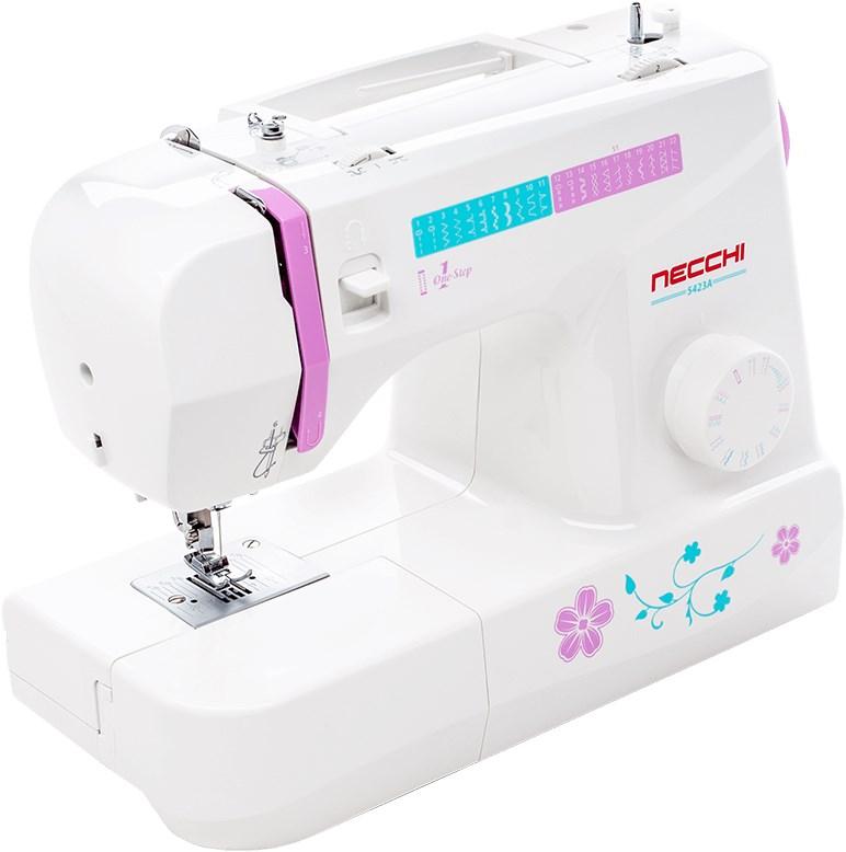 Швейная машина Necchi 5423 А