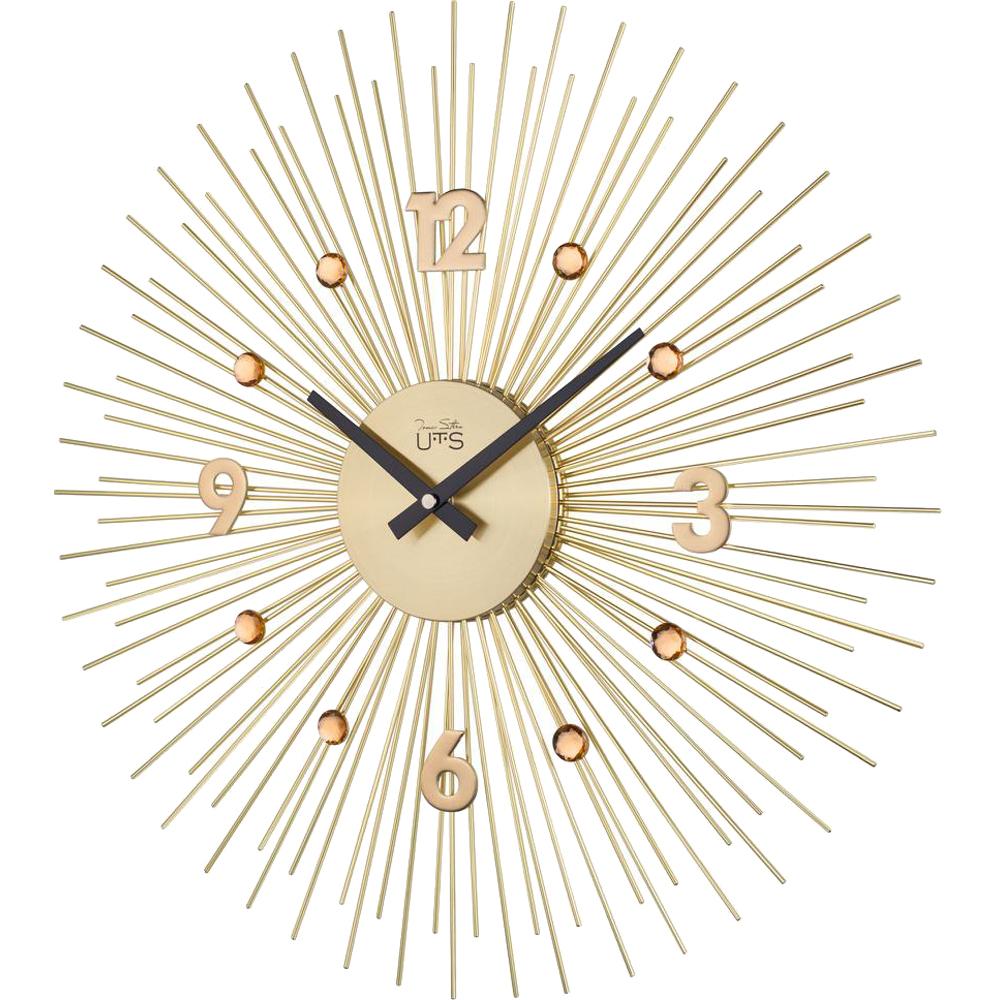 Настенные часы Tomas Stern 49 см фото