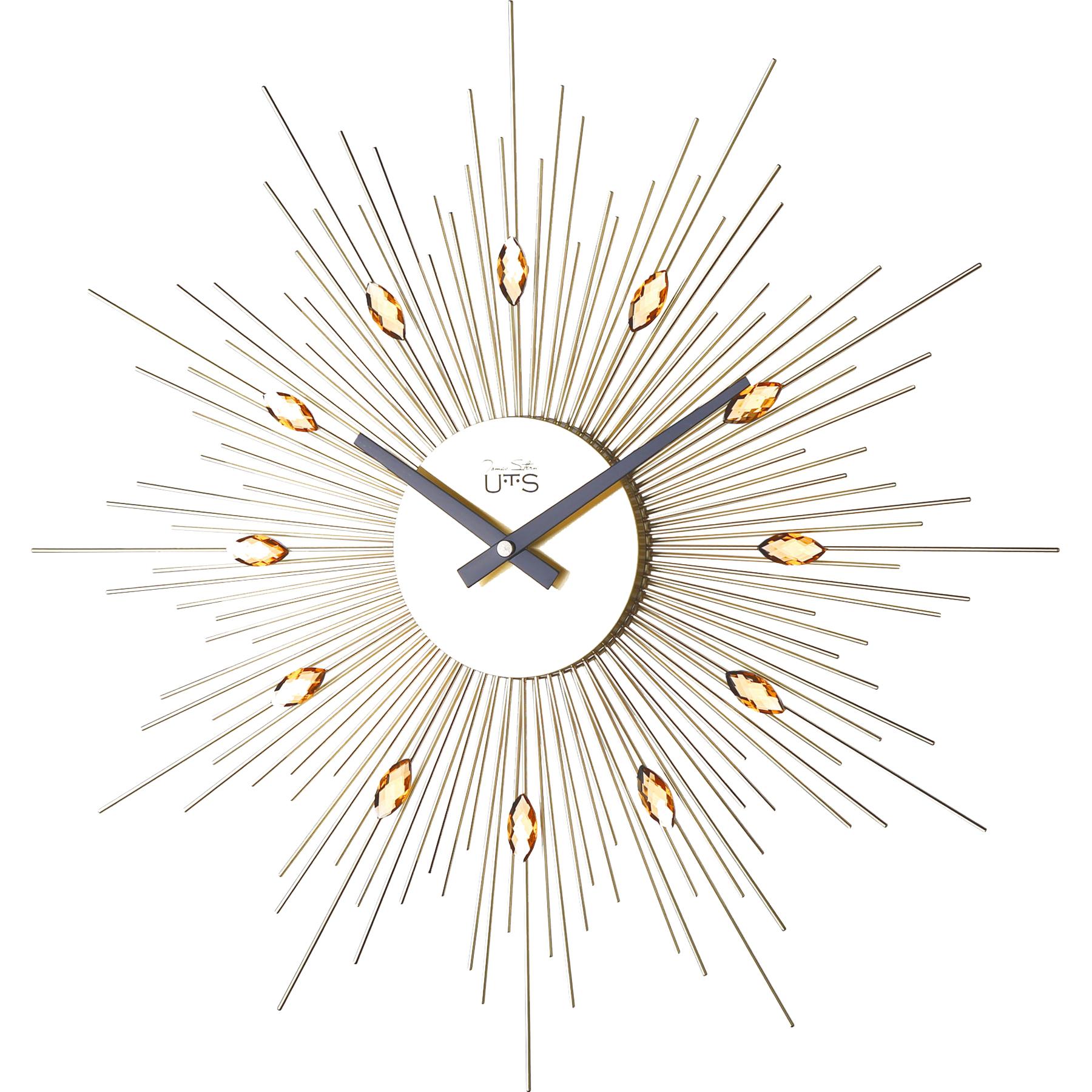 Настенные часы Tomas Stern 49 см 8057 фото