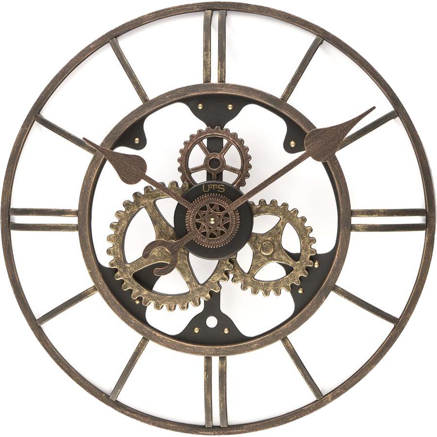 Настенные часы Tomas Stern 51 см фото