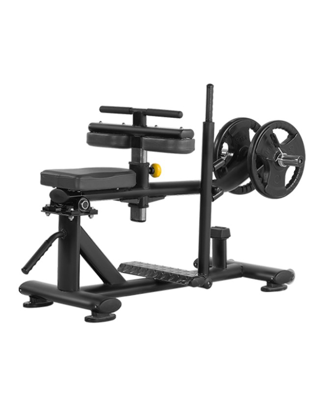 Тренажер для голени Bronze Gym H-029 фото