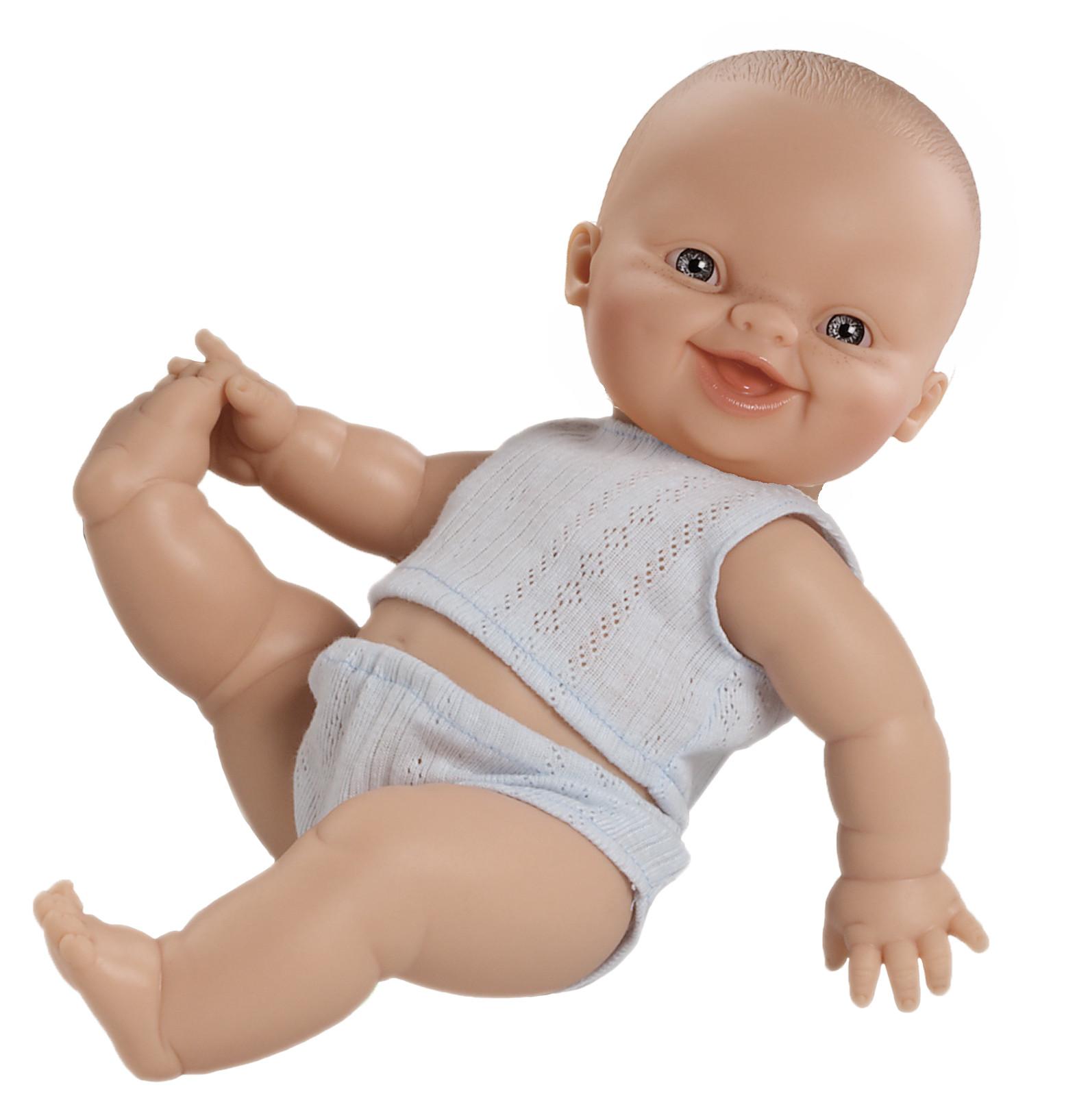 Кукла Горди Paola Reina 34 см