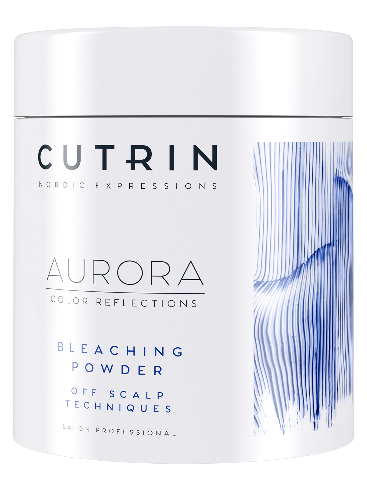 Порошок AURORA для осветления волос CUTRIN