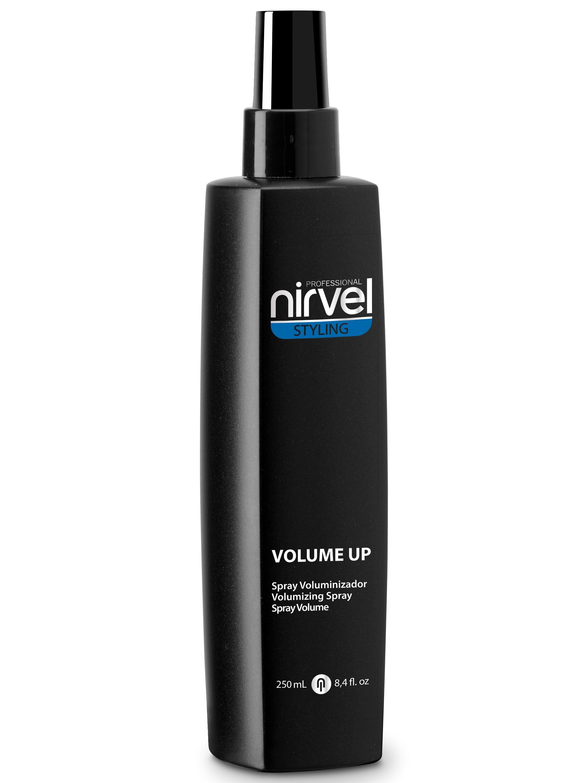 Купить Спрей STYLING без фиксации NIRVEL PROFESSIONAL для придания объема volume up 250 мл
