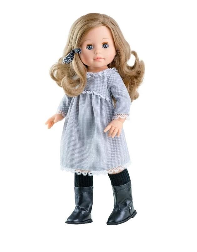 Кукла Эмма, 42 см Paola Reina