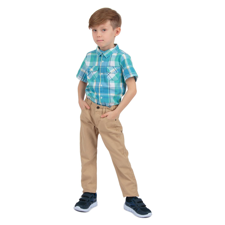 Купить Брюки детские Leader Kids CPBB20SS-05 р.110,