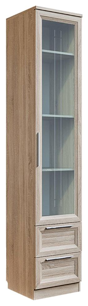 Шкаф-стеллаж с ящиками Сканд-Мебель Шервуд