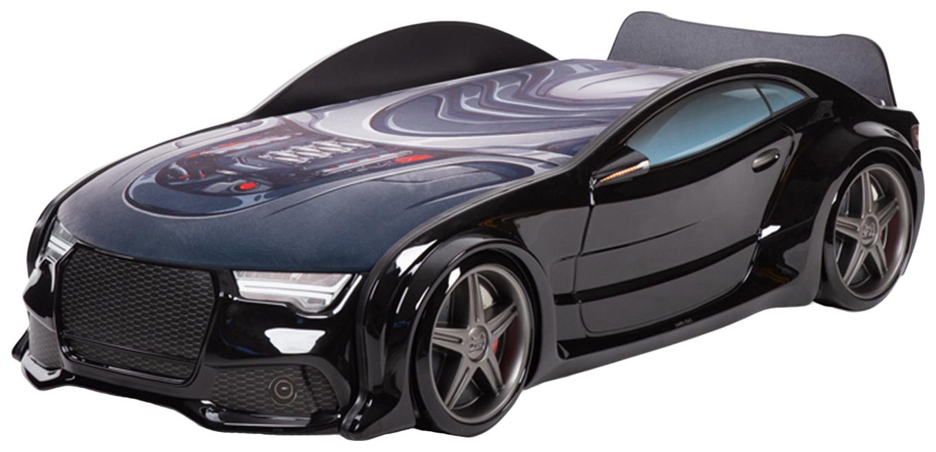 Купить Кровать-машина с подъемным механизмом Hoff Neo n1 Super,