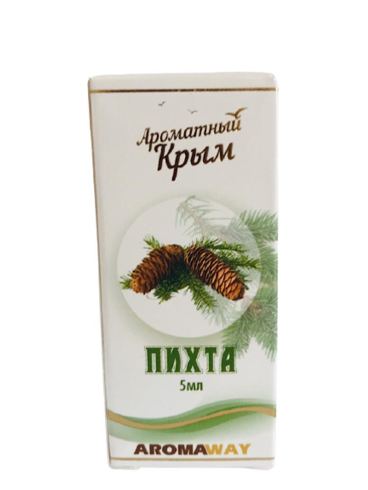 Эфирное масло Aromaway 46 Пихта