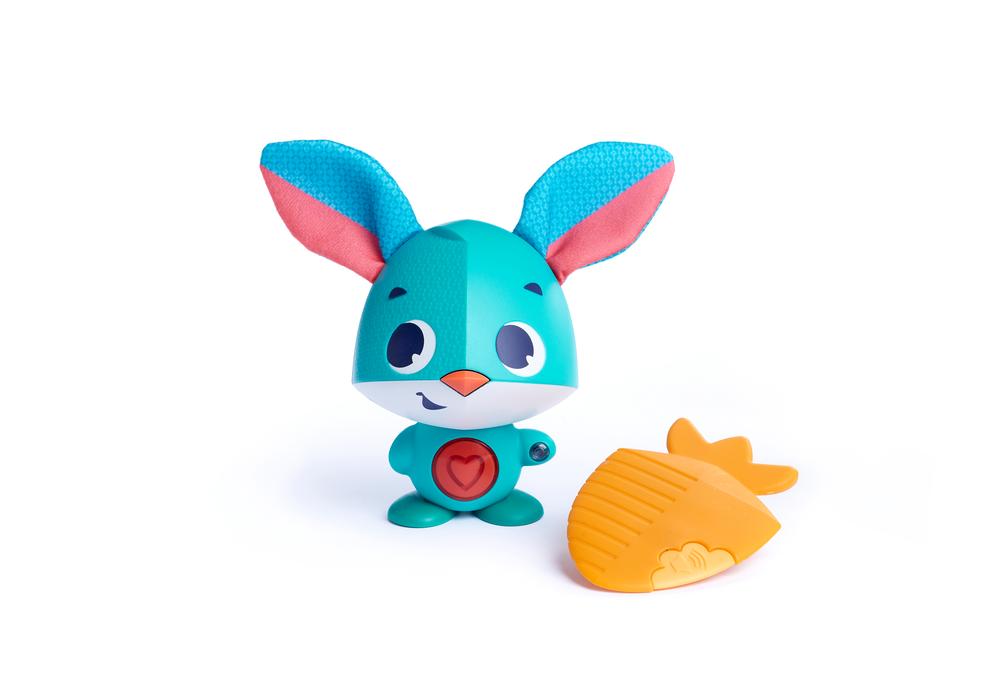 Купить 1306106830, Развивающая игрушка Tiny Love Поиграй со мной Томас,
