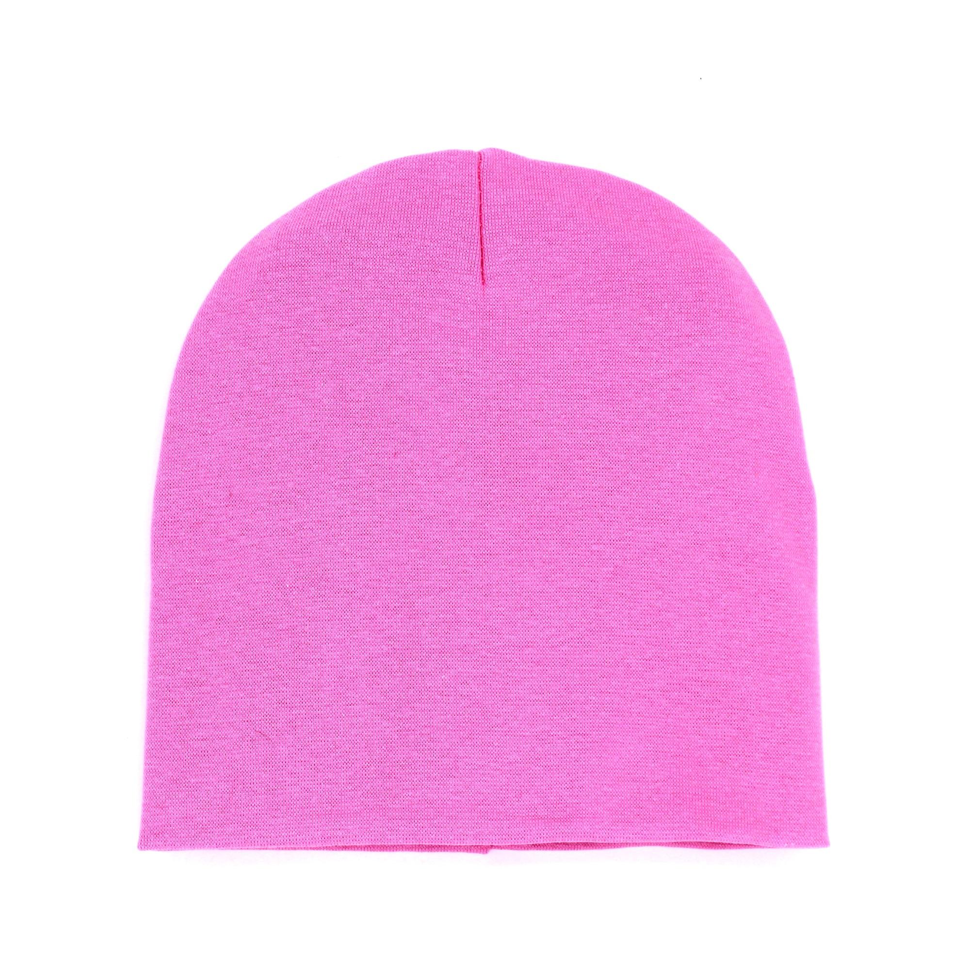 Купить Шапка Nais, цвет: розовый р.48-50,