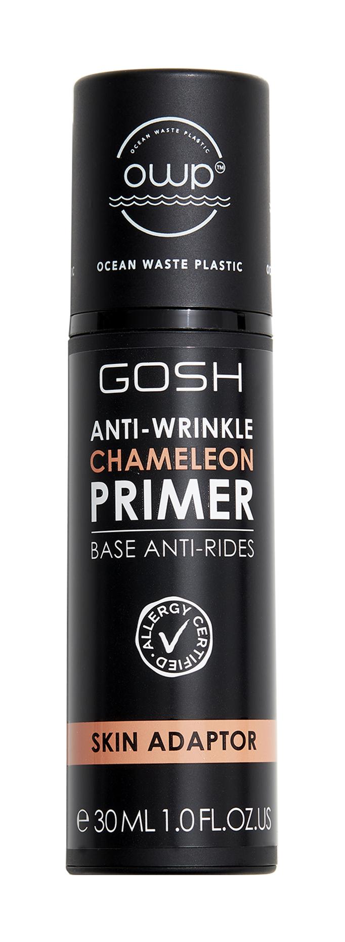 Gosh Chameleon Primer Anti Wrinkle