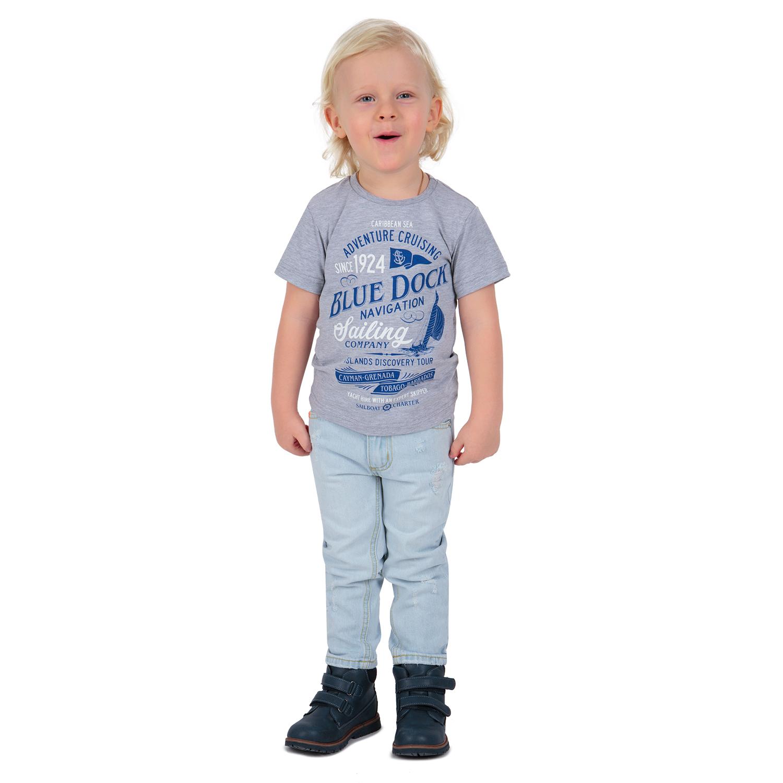 Купить Джинсы детские Leader Kids 18351 р.104,