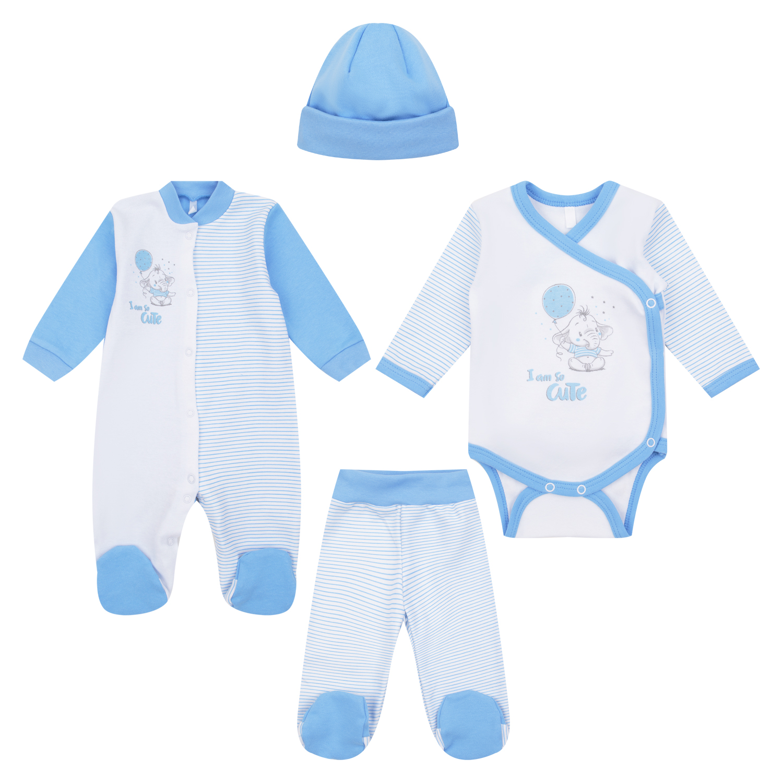 Комплект одежды Leader Kids ЛКЛ2021147 р.56