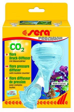 Диффузор CO2 Sera Flore CO2 Pressure Diffuserсо