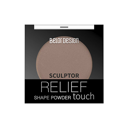 Belor Design, Скульптор Relief Touch, тон 3
