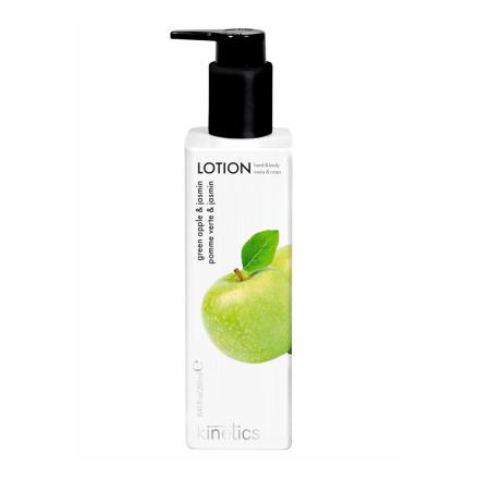 Купить Лосьон для рук и тела Kinetics, «Зеленое яблоко и жасмин», 250 мл