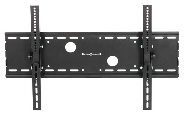 Кронштейн для телевизора Resonans PWH2 Black