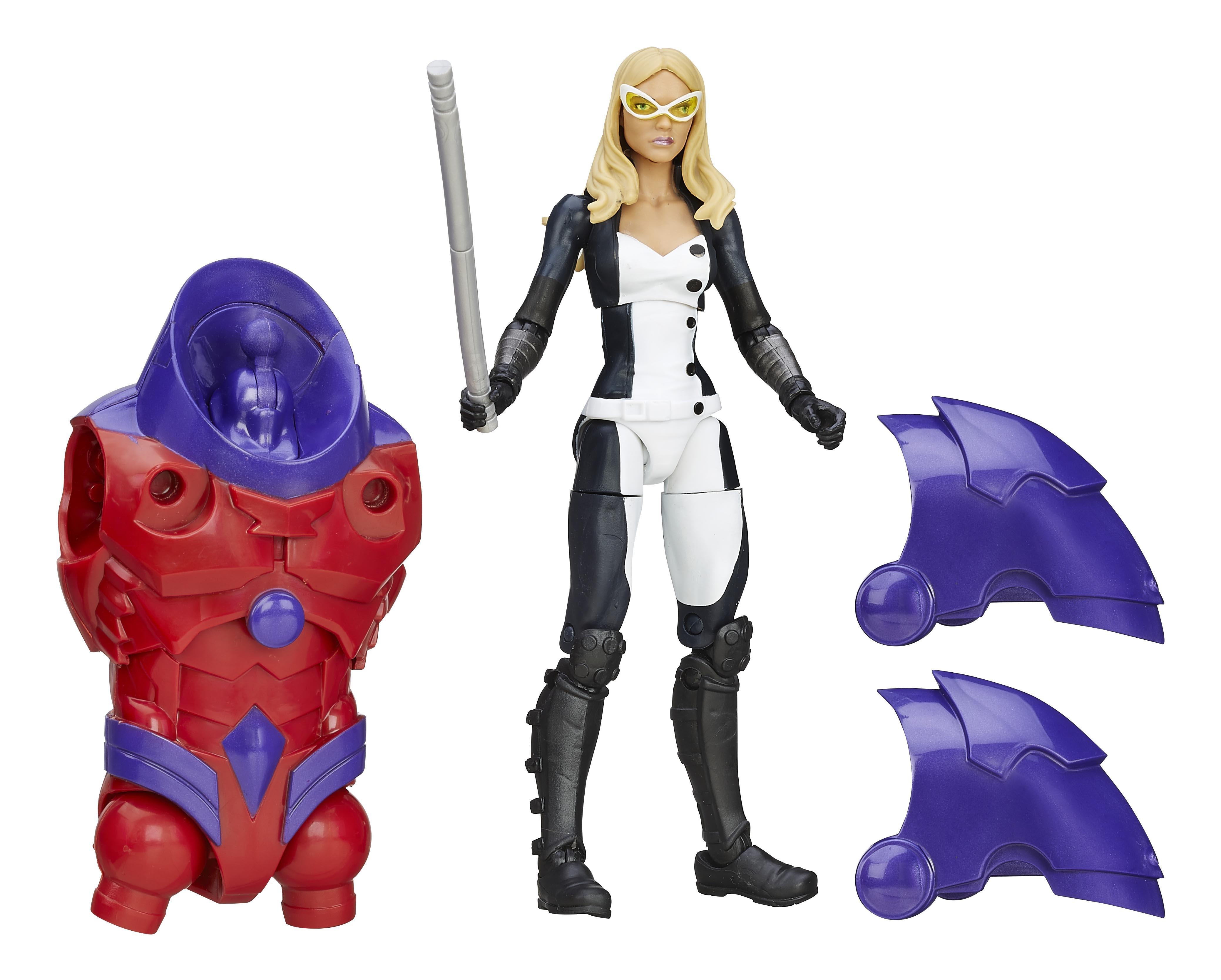 Купить Коллекционная фигурка Marvel Legends Series 6 Agents of Shield 15 см b6355 b6396, Фигурки MARVEL