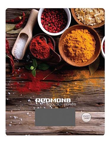 Весы кухонные Redmond RS-736 (специи)