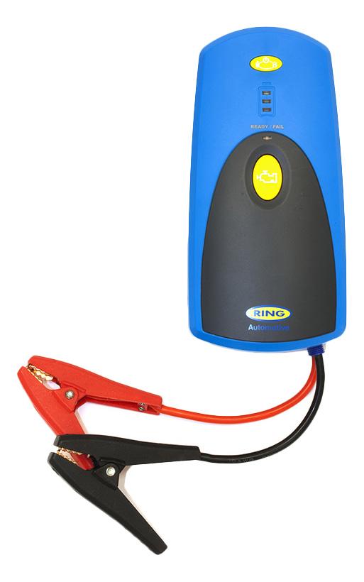 Пуско-зарядное устройство для АКБ Ring Automotive REPP900 фото
