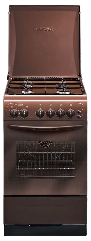 Газовая плита GEFEST ПГ 3200-05 К19 Brown