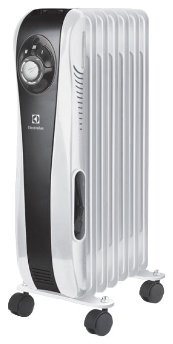 Масляный радиатор Electrolux Sport Line EOH/M 5157N