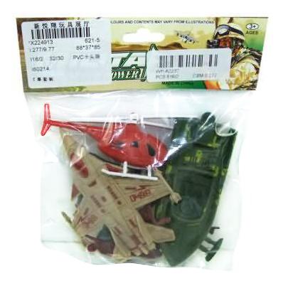 Купить Игровой военный набор, Игровой набор Shantou Gepai Игровой военный набор,