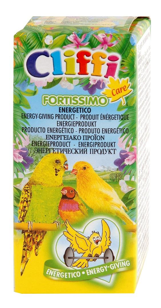 Витаминный комплекс для птиц Cliffi Fortissimo, Энергия