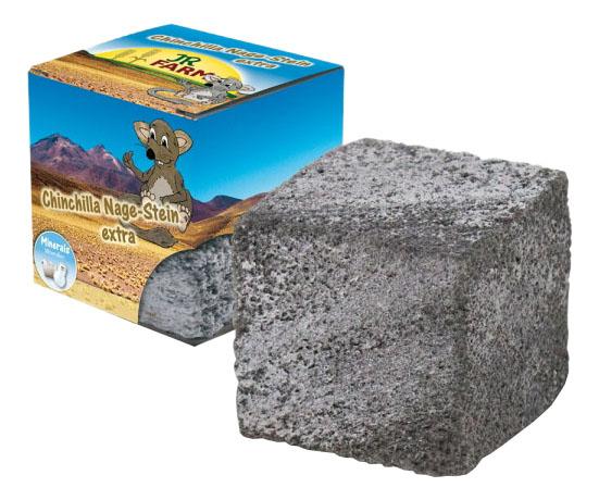 Био камень для грызунов JR Farm минеральный,