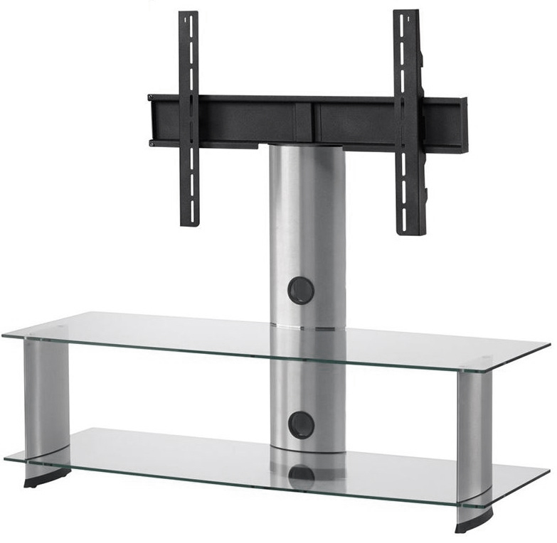 Стойка для телевизора Sonorous GLASS METAL
