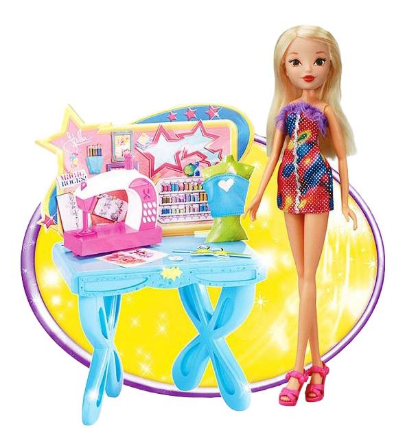 Коллекционная кукла Winx Модный дизайнер