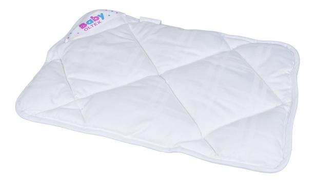 Подушка Ol-tex Богема для новорожденных 40х60