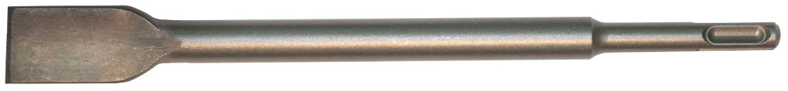 Зубило узкое по бетону FDW, SDS Plus, 14 х 20 х 245 мм 47-02