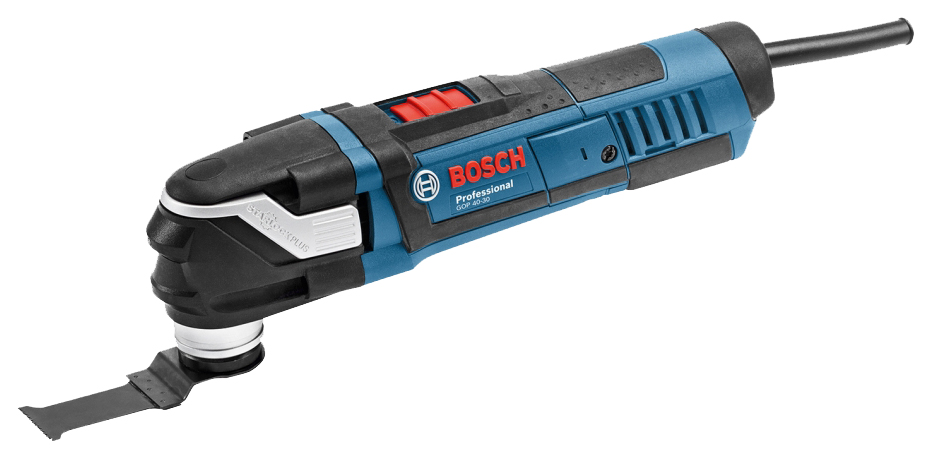 Сетевой реноватор Bosch GOP 40 30 601231003